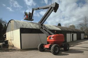 Working Safely on Farm Building Roofs
